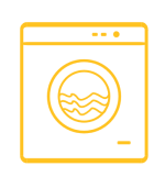 ماشین لباس شویی